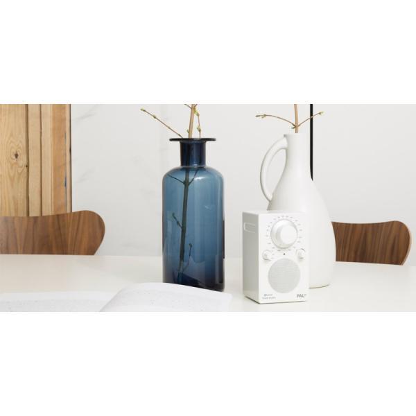 ワイヤレススピーカー Tivoli Audio PAL BT Bluetooth ワイヤレス AM/FM ラジオ・スピーカー  チボリオーディオ ネコポス不可|ec-kitcut|08