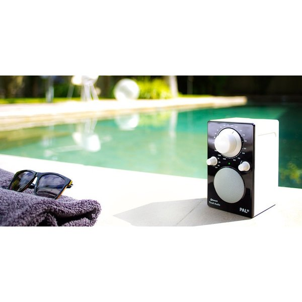 ワイヤレススピーカー Tivoli Audio PAL BT Bluetooth ワイヤレス AM/FM ラジオ・スピーカー  チボリオーディオ ネコポス不可|ec-kitcut|09