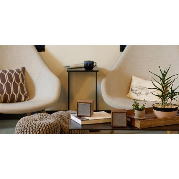 ワイヤレススピーカー Tivoli Audio ART Cube Wi-Fi / Bluetooth ワイヤレス スピーカー  チボリオーディオ ネコポス不可|ec-kitcut|03