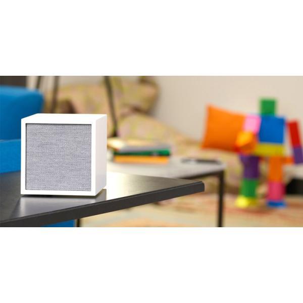 ワイヤレススピーカー Tivoli Audio ART Cube Wi-Fi / Bluetooth ワイヤレス スピーカー  チボリオーディオ ネコポス不可|ec-kitcut|06