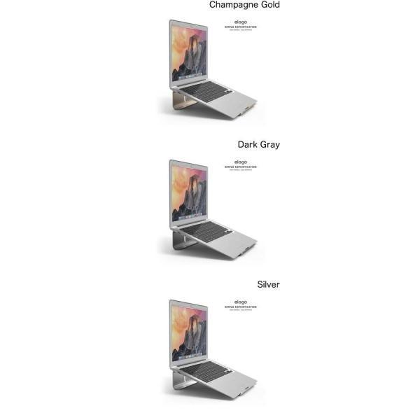 MacBook スタンド elago L3 STAND for MacBook エラゴ ネコポス不可|ec-kitcut|02