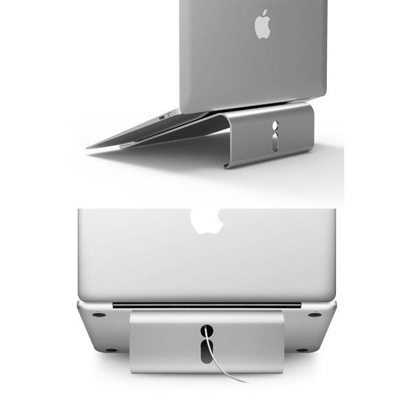 MacBook スタンド elago L3 STAND for MacBook エラゴ ネコポス不可|ec-kitcut|03