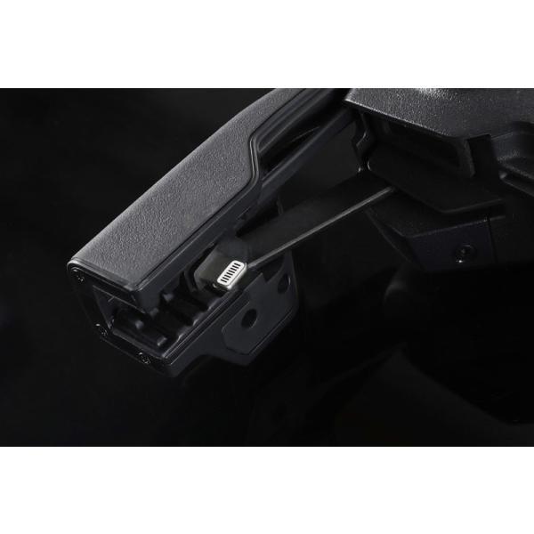 ドローン DJI ディージェイアイ Mavic Pro 送信機ケーブル Lightning コネクター MP29 ネコポス送料無料|ec-kitcut|02