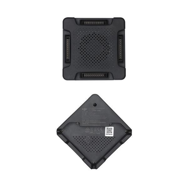 ドローン DJI ディージェイアイ Mavic Pro バッテリー充電ハブ高機能版 MP8 ネコポス不可 ec-kitcut 02