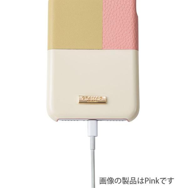 iPhone8 / iPhone7 スマホケース GRAMAS iPhone 8 / 7 COLORS Nudy Leather Case Limited グラマス ネコポス送料無料|ec-kitcut|07