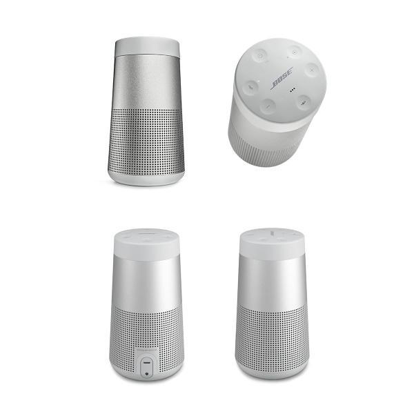 ワイヤレススピーカー BOSE SoundLink Revolve Bluetooth speaker ボーズ ネコポス不可|ec-kitcut|04
