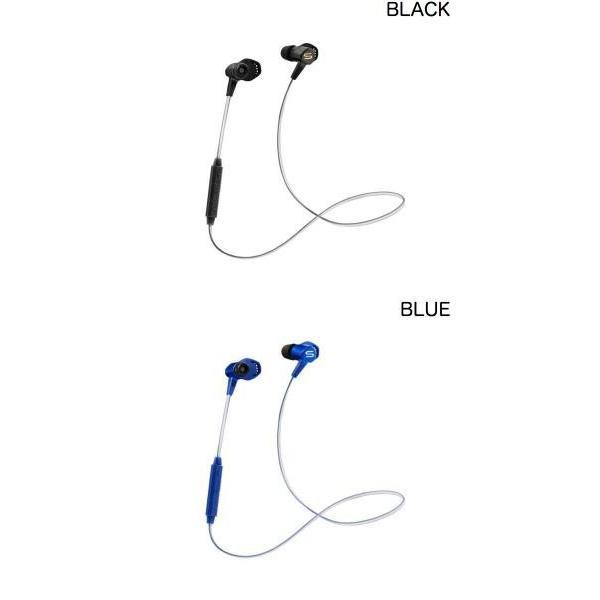 ワイヤレス イヤホン SOUL Run Free Pro HD Bluetooth ワイヤレス 防滴 カナル型 イヤホン ソウル ネコポス不可|ec-kitcut|02