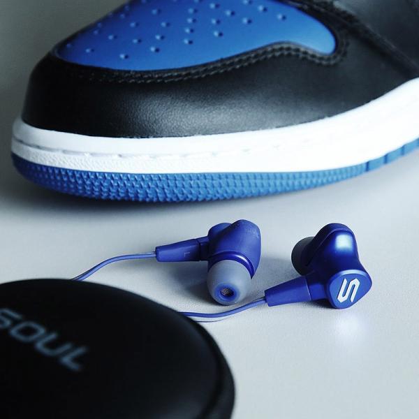 ワイヤレス イヤホン SOUL Run Free Pro HD Bluetooth ワイヤレス 防滴 カナル型 イヤホン ソウル ネコポス不可|ec-kitcut|03