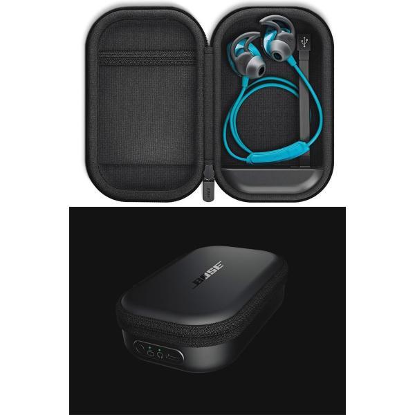 イヤホン・ヘッドホン BOSE ボーズ SoundSport charging case SSport CHRG CASE ネコポス不可|ec-kitcut|03