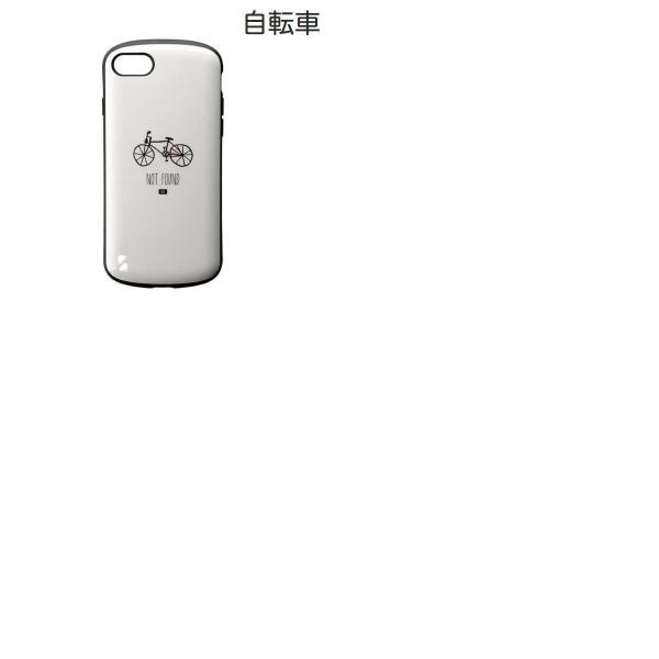 iPhone8 / iPhone7 スマホケース LEPLUS iPhone 8 / 7 耐衝撃ハイブリッドケース PALLET Design  ルプラス ネコポス送料無料|ec-kitcut|04