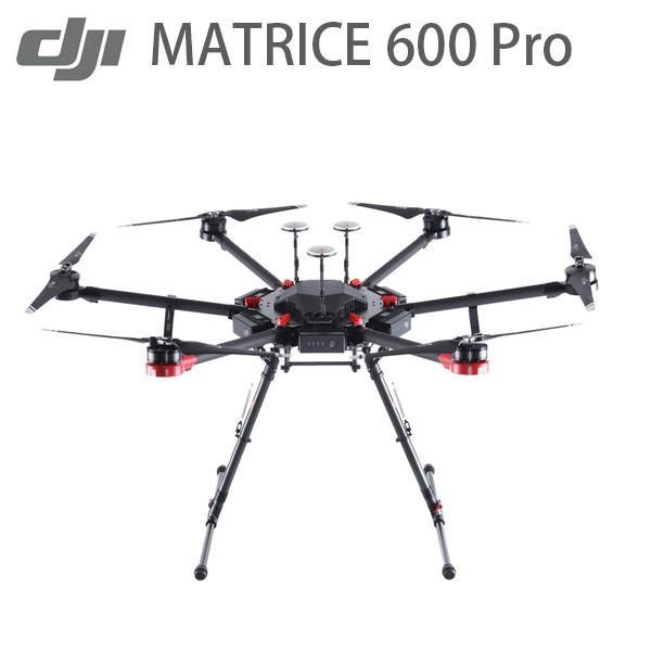 ドローン DJI ディージェイアイ MATRICE 600 Pro CP.SB.000311 ヤマト便配送 国内正規品 ec-kitcut