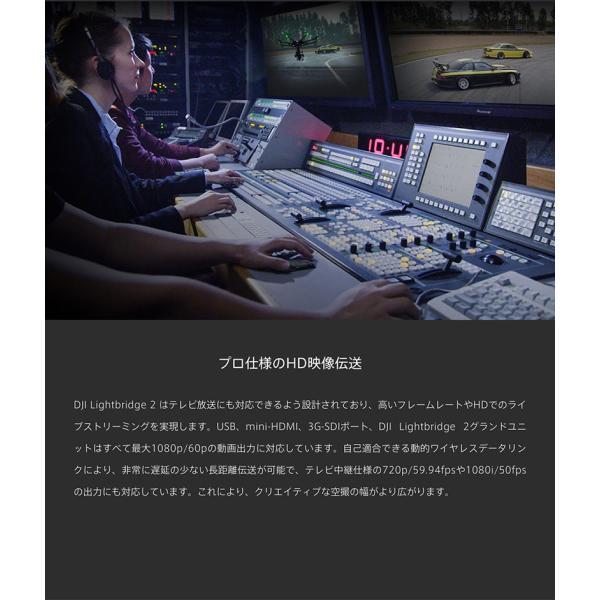 ドローン DJI ディージェイアイ MATRICE 600 Pro CP.SB.000311 ヤマト便配送 国内正規品 ec-kitcut 10