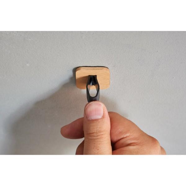 収納・整頓 NuAns TAGKEEPER ケーブルホルダー 2個セット ニュアンス ネコポス不可|ec-kitcut|05
