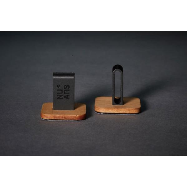 収納・整頓 NuAns TAGKEEPER ケーブルホルダー 2個セット ニュアンス ネコポス不可|ec-kitcut|07