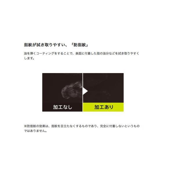 iPhone8 / iPhone7 /iPhone6s / iPhone6 フィルム Simplism シンプリズム iPhone 8 / 7 / 6s / 6 曲面対応 衝撃吸収 TPU 液晶保護フィルム 反射防止 ネコポス可|ec-kitcut|04