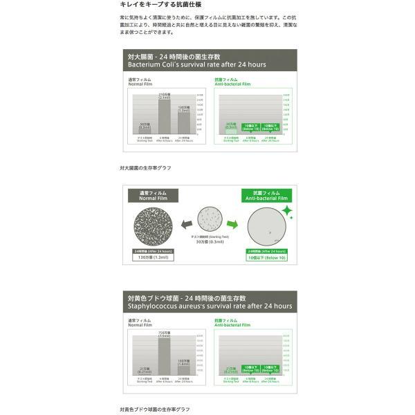 iPhoneX 保護フィルム Simplism シンプリズム iPhone XS / X ブルーライト 低減液晶保護フィルム 光沢 TR-IP178-PF-BCCC ネコポス可|ec-kitcut|05