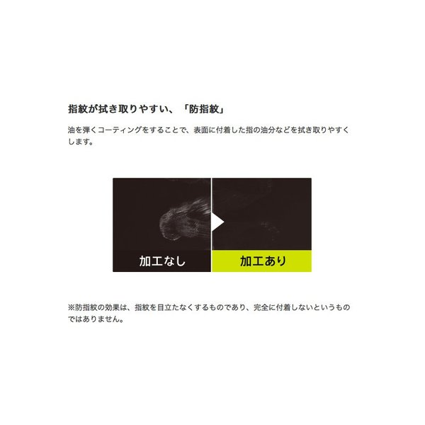 iPhoneX 保護フィルム Simplism シンプリズム iPhone XS / X 衝撃吸収 液晶保護フィルム 光沢 TR-IP178-PF-SKCC ネコポス可 ec-kitcut 04