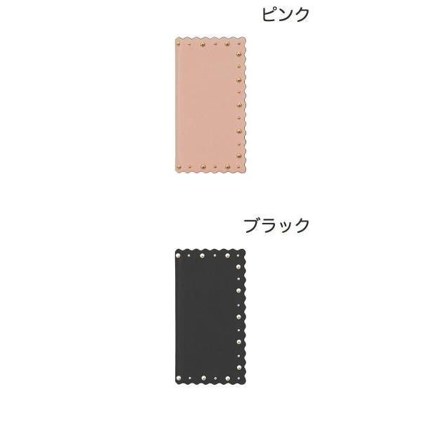 iPhoneXS / iPhoneX ケース Eblouir iPhone XS / X Wave Diary エブルイ ネコポス不可|ec-kitcut|02