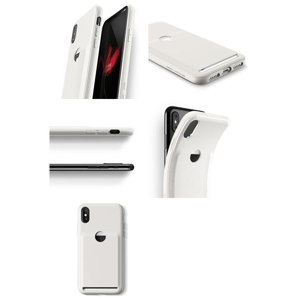 iPhoneXS / iPhoneX ケース VRS DESIGN iPhone XS / X Damda Fit  ブイアールエスデザイン ネコポス送料無料|ec-kitcut|04