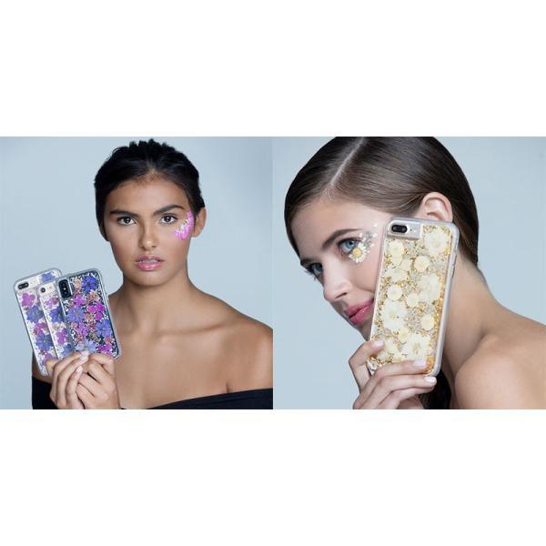 iPhone8 / iPhone7 スマホケース Case-mate iPhone 8 / 7 / 6s / 6 Karat Petals Case ケースメイト ネコポス可|ec-kitcut|06