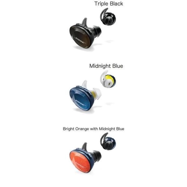 BOSE SoundSport Free wireless headphones Bluetooth 完全ワイヤレス イヤホン ボーズ ネコポス不可|ec-kitcut|02