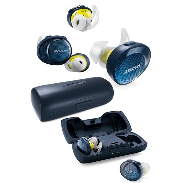BOSE SoundSport Free wireless headphones Bluetooth 完全ワイヤレス イヤホン ボーズ ネコポス不可|ec-kitcut|10