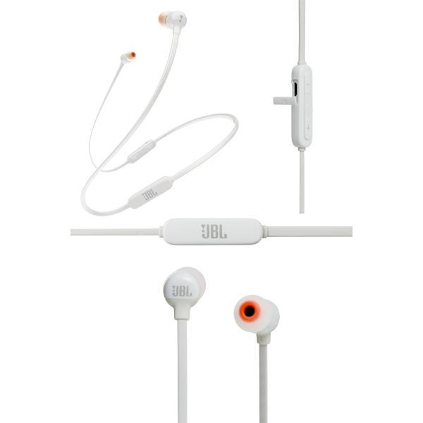 ワイヤレス イヤホン JBL T110BT Bluetooth ワイヤレス カナル イヤホン  ジェービーエル ネコポス不可 wcc|ec-kitcut|04