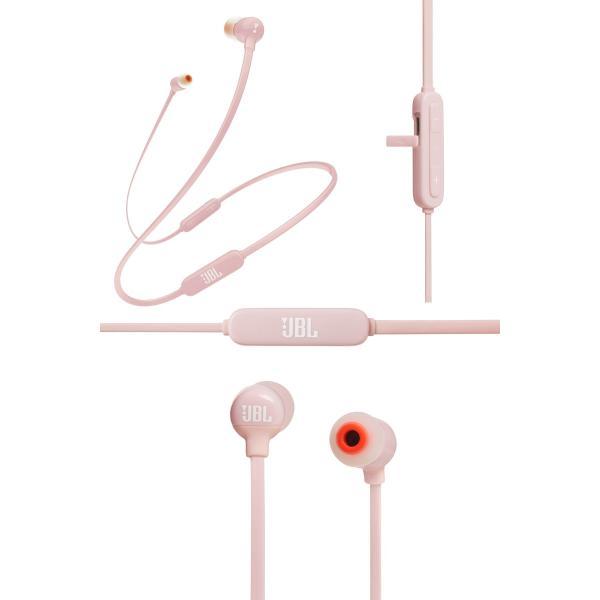 ワイヤレス イヤホン JBL T110BT Bluetooth ワイヤレス カナル イヤホン  ジェービーエル ネコポス不可 wcc|ec-kitcut|06