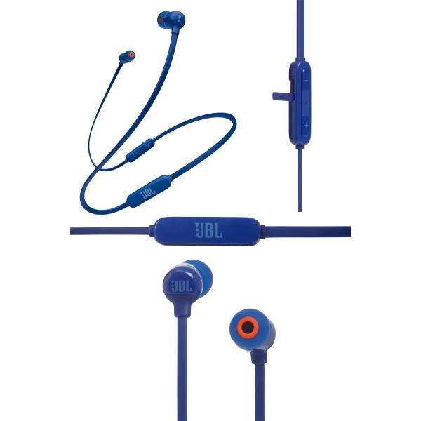ワイヤレス イヤホン JBL T110BT Bluetooth ワイヤレス カナル イヤホン  ジェービーエル ネコポス不可 wcc|ec-kitcut|08