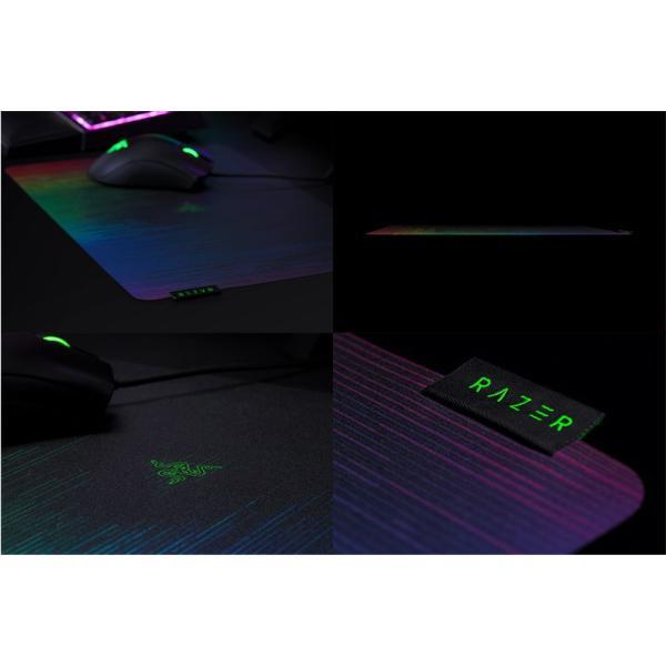 ゲーミングマウスパッド Razer レーザー Sphex V2 ゲーミングマウスパッド RZ02-01940100-R3M1 ネコポス不可|ec-kitcut|05