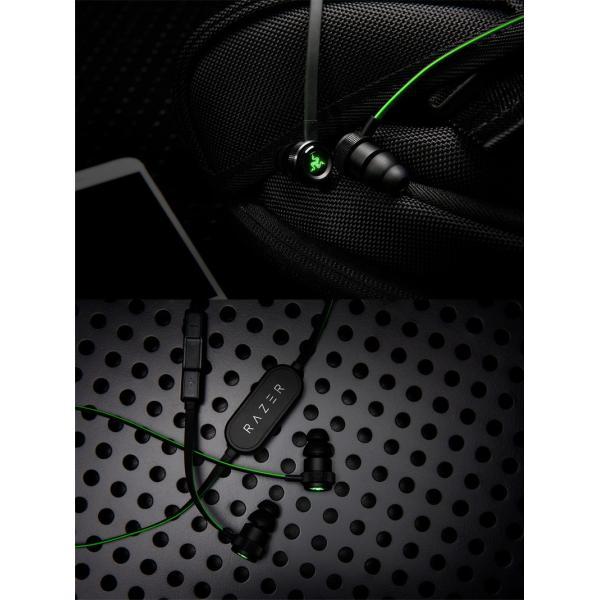 ゲーミングイヤホン ワイヤレス Razer レーザー Hammerhead BT Bluetooth ワイヤレス カナル型 ゲーミングイヤホン RZ04-01930100-R3A1 ネコポス不可|ec-kitcut|10
