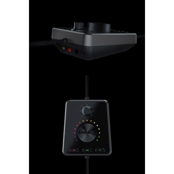ゲーミングヘッドセット Razer レーザー Tiamat 7.1 V2 7.1ch ゲーミングヘッドセット RZ04-02070100-R3M1 ネコポス不可|ec-kitcut|09