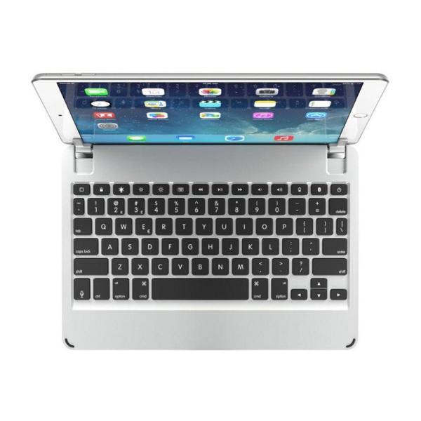 iPad Pro10.5 Air3 キーボードケース BRYDGE 10.5インチ iPad Air / Pro ハードケース一体型 Bluetooth キーボード ブリッジ ネコポス不可|ec-kitcut|05