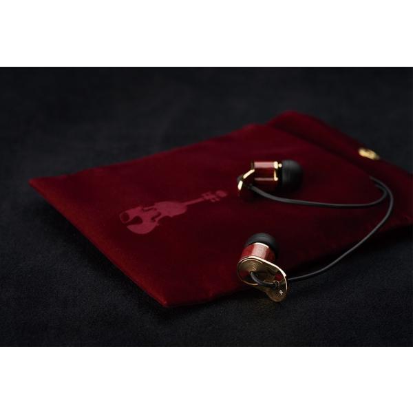 高音質イヤホン カナル CHORD&MAJOR コードアンドメジャー Major 9'13 Classical カナル型 イヤホン CM360116 ネコポス不可 イヤフォン ec-kitcut 03