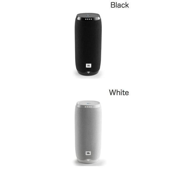 スマートスピーカー JBL LINK 20 Googleアシスタント搭載 Bluetooth ワイヤレス スマートスピーカー  ジェービーエル ネコポス不可|ec-kitcut|02