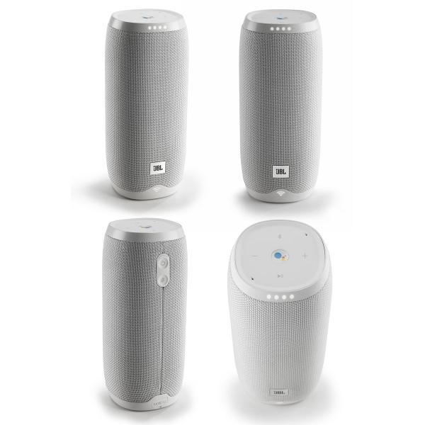 スマートスピーカー JBL LINK 20 Googleアシスタント搭載 Bluetooth ワイヤレス スマートスピーカー  ジェービーエル ネコポス不可|ec-kitcut|05