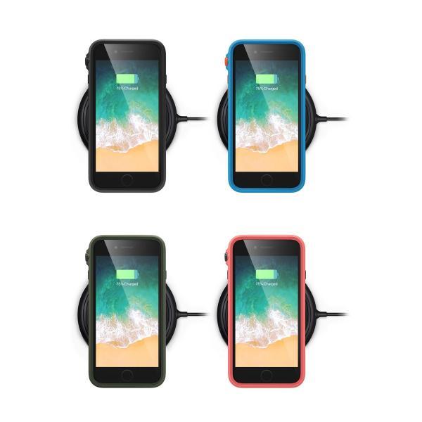 iPhone8 ケース 耐衝撃 Catalyst iPhone 8 / 7 衝撃吸収ケース  カタリスト ネコポス可 ec-kitcut 05
