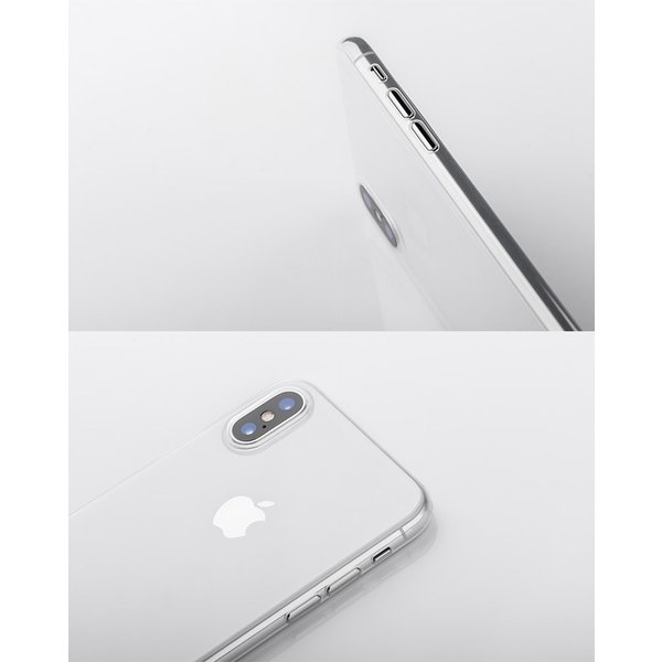 iPhoneXS / iPhoneX ケース moshi iPhone XS / X SuperSkin  ネコポス可|ec-kitcut|05