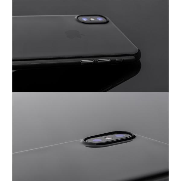 iPhoneXS / iPhoneX ケース moshi iPhone XS / X SuperSkin  ネコポス可|ec-kitcut|06