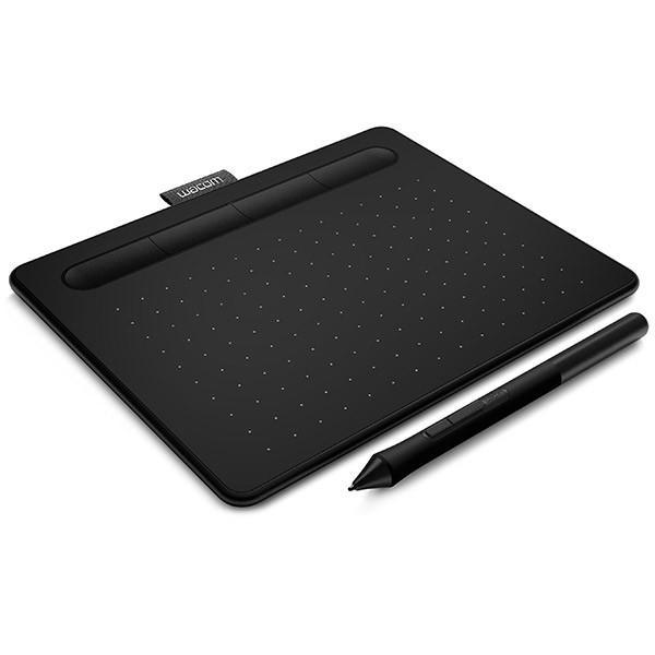 ペンタブレット WACOM ワコム Intuos Small ベーシック CTL-4100/K0 ネコポス不可 ec-kitcut 02
