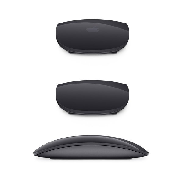 Apple アップル Magic Mouse 2 - スペースグレイ MRME2J/A ネコポス不可 Apple純正|ec-kitcut|03