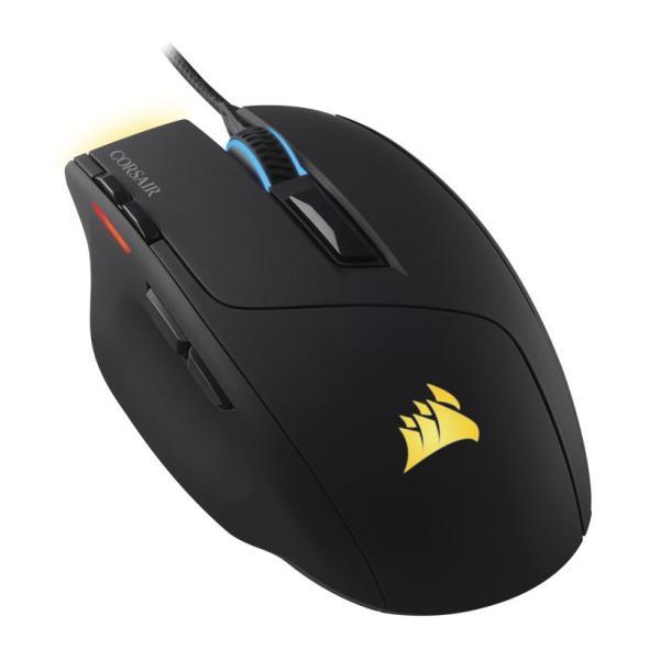 マウス Corsair コルセア Sabre RGB ゲーミングマウス CH-9303011-NA ネコポス不可|ec-kitcut|05