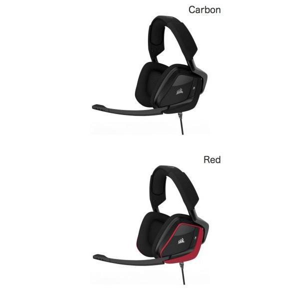 ゲーミングヘッドセット CORSAIR VOID PRO Surround 7.1ch ゲーミングヘッドセット コルセア ネコポス不可|ec-kitcut|02