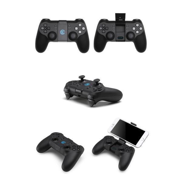 Tello コントローラー GameSir ゲームサー T1d controller RyzeTech Tello対応 スマートフォン用コントローラー TELRC ネコポス不可|ec-kitcut|02