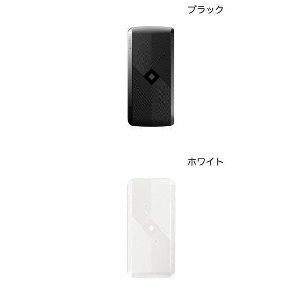 モバイルバッテリー HACRAY 4in1マルチ充電ケーブル内蔵型 ワイヤレスモバイルバッテリー 8000mAh  ハクライ ネコポス不可|ec-kitcut|02