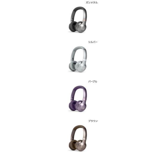ワイヤレス ヘッドホン JBL EVEREST 310GA Bluetoothワイヤレスオンイヤーヘッドホン ジェービーエル ネコポス不可 ec-kitcut 02