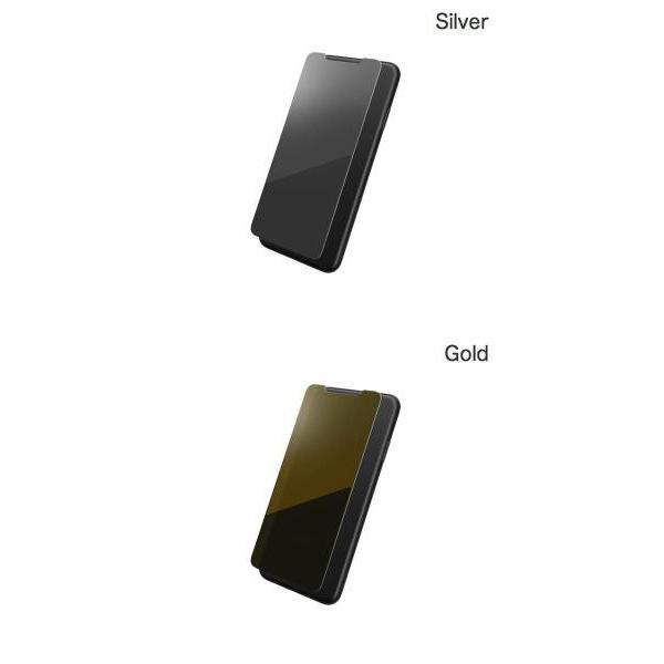 GRAMAS iPhone XS Max Protection Mirror Glass プロテクション ミラー ガラスフィルム グラマス ネコポス送料無料|ec-kitcut|02