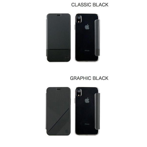 iPhoneXR ケース muvit iPhone XR EDITION PP FOLIO CASE  ムービット ネコポス不可|ec-kitcut|02