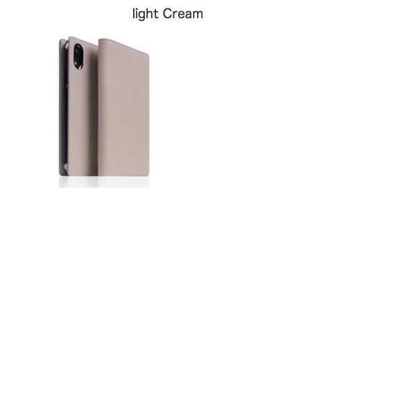 iPhoneXR ケース SLG Design iPhone XR Full Grain Leather Case エスエルジー デザイン ネコポス不可|ec-kitcut|04