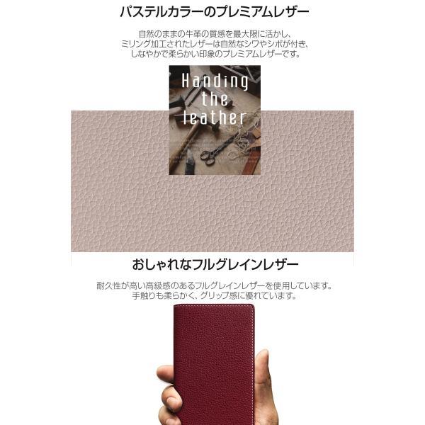 iPhoneXR ケース SLG Design iPhone XR Full Grain Leather Case エスエルジー デザイン ネコポス不可|ec-kitcut|06